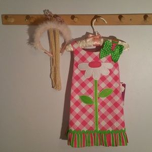 Youngland Brand New Size 24 Months Daisy Dress